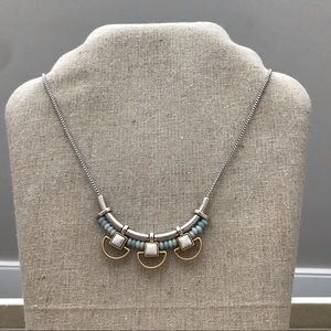 """Stella & Dot """"Wanderer"""" Necklace"""